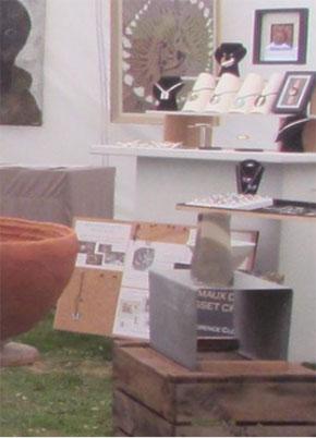 Promouvoir l'artisanat d'art et la création, favorisé les échanges et l'entraide entre les artisans, artiste et créateurs