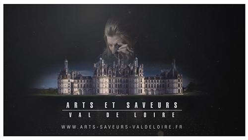 Vidéo du Parcours Arts et Saveurs Centre